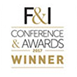 F&I Conference & Awards Winner 2017